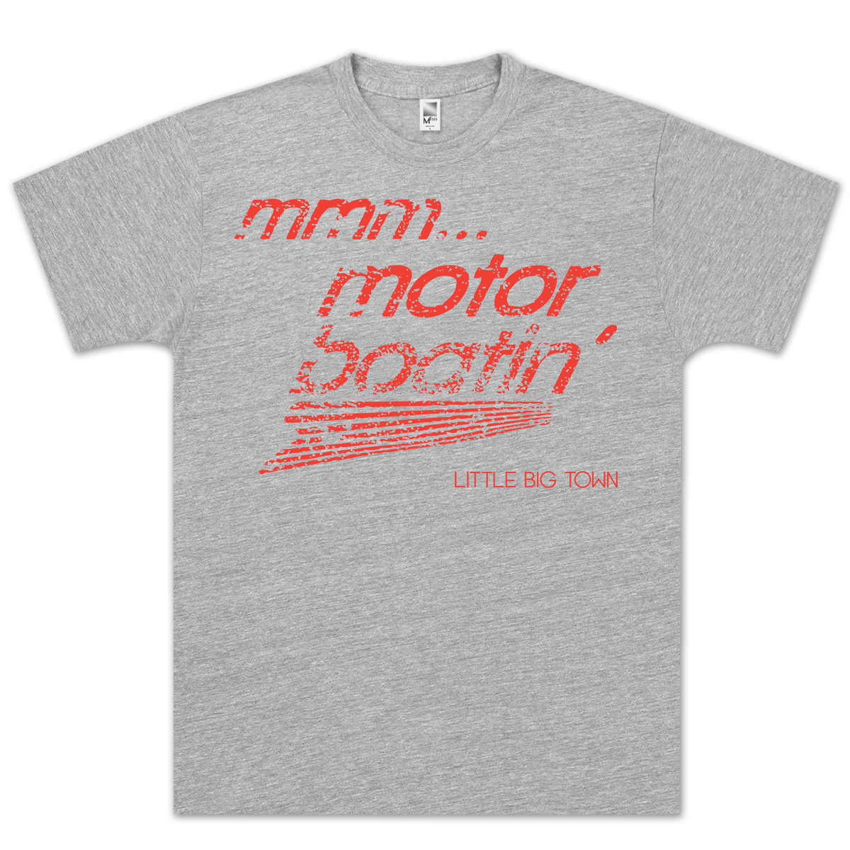 LBT MMM Motoboatin' T-Shirt