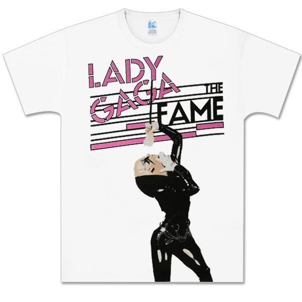 Lady Gaga Fame T-Shirt