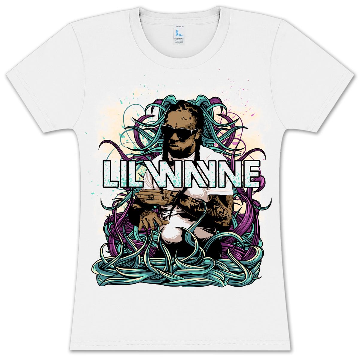 Lil Wayne I Am Music Babydoll