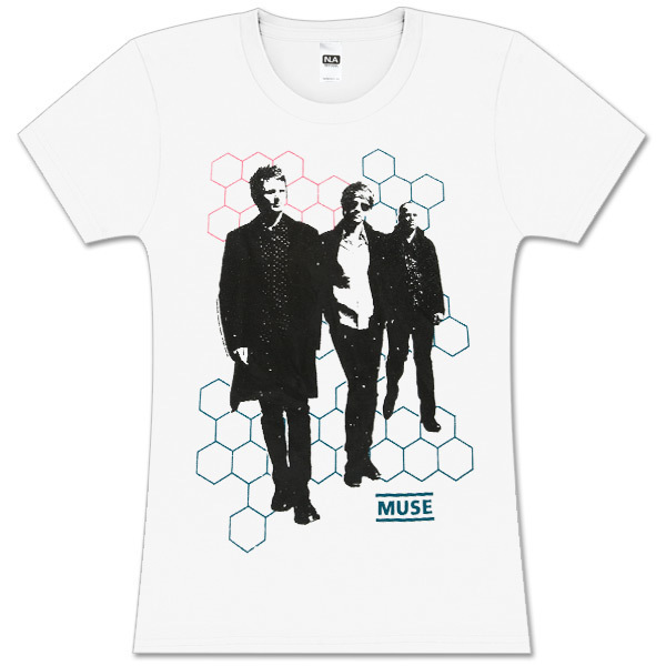 Muse Group Hex Babydoll T-Shirt