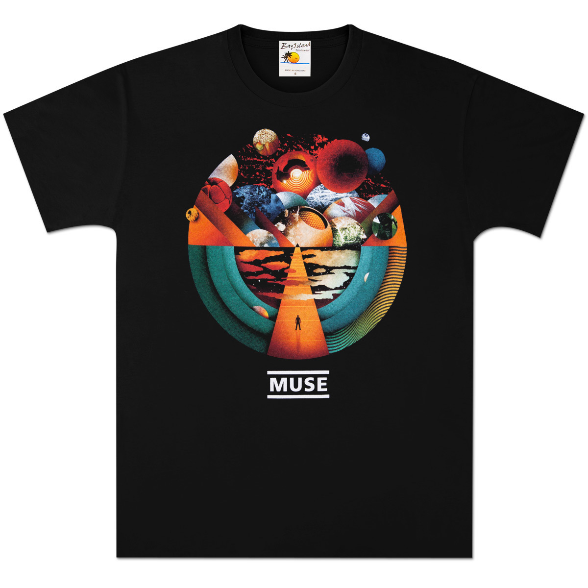 Muse Exogenesis T-Shirt