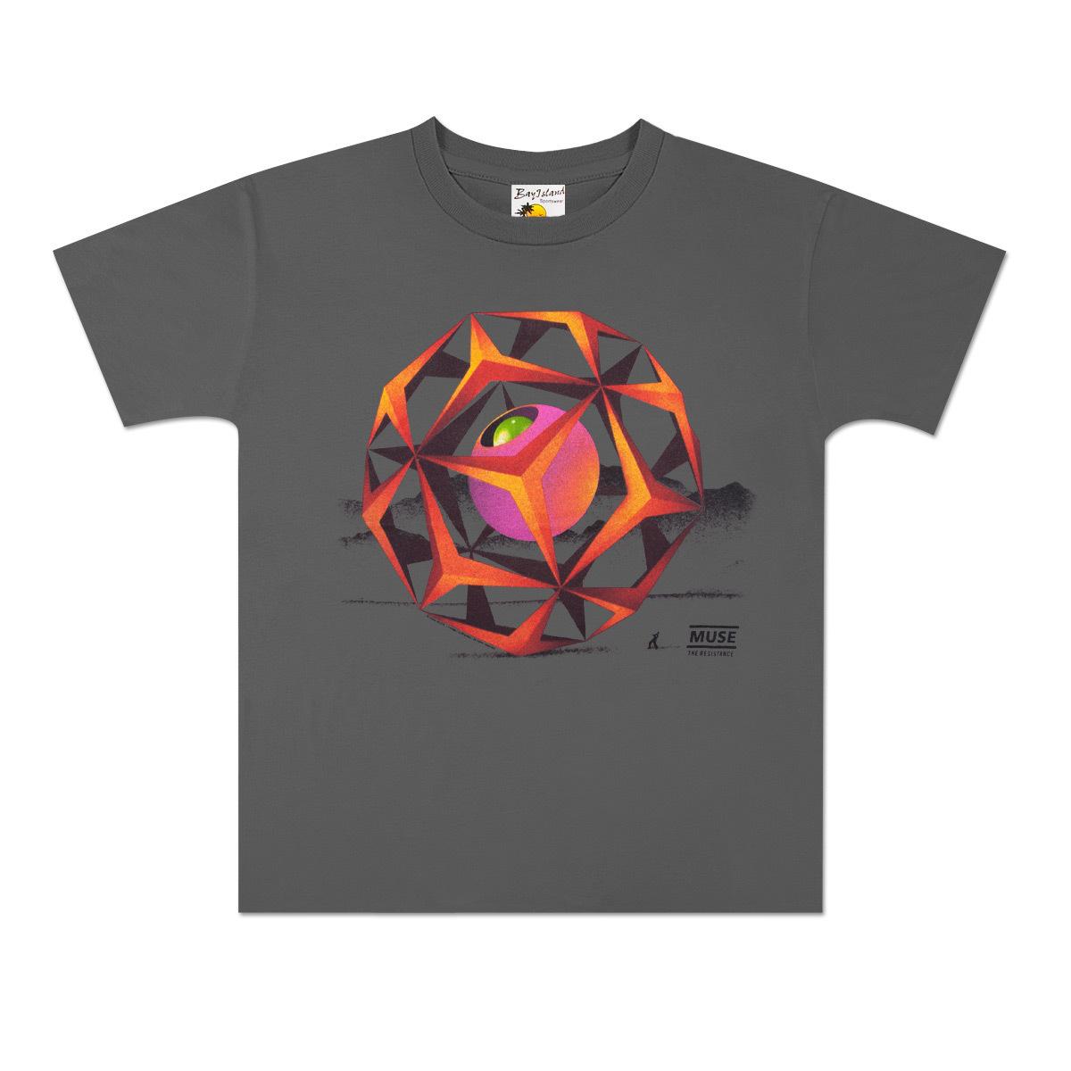 muse modular youth t shirt shop the bravado superstore. Black Bedroom Furniture Sets. Home Design Ideas