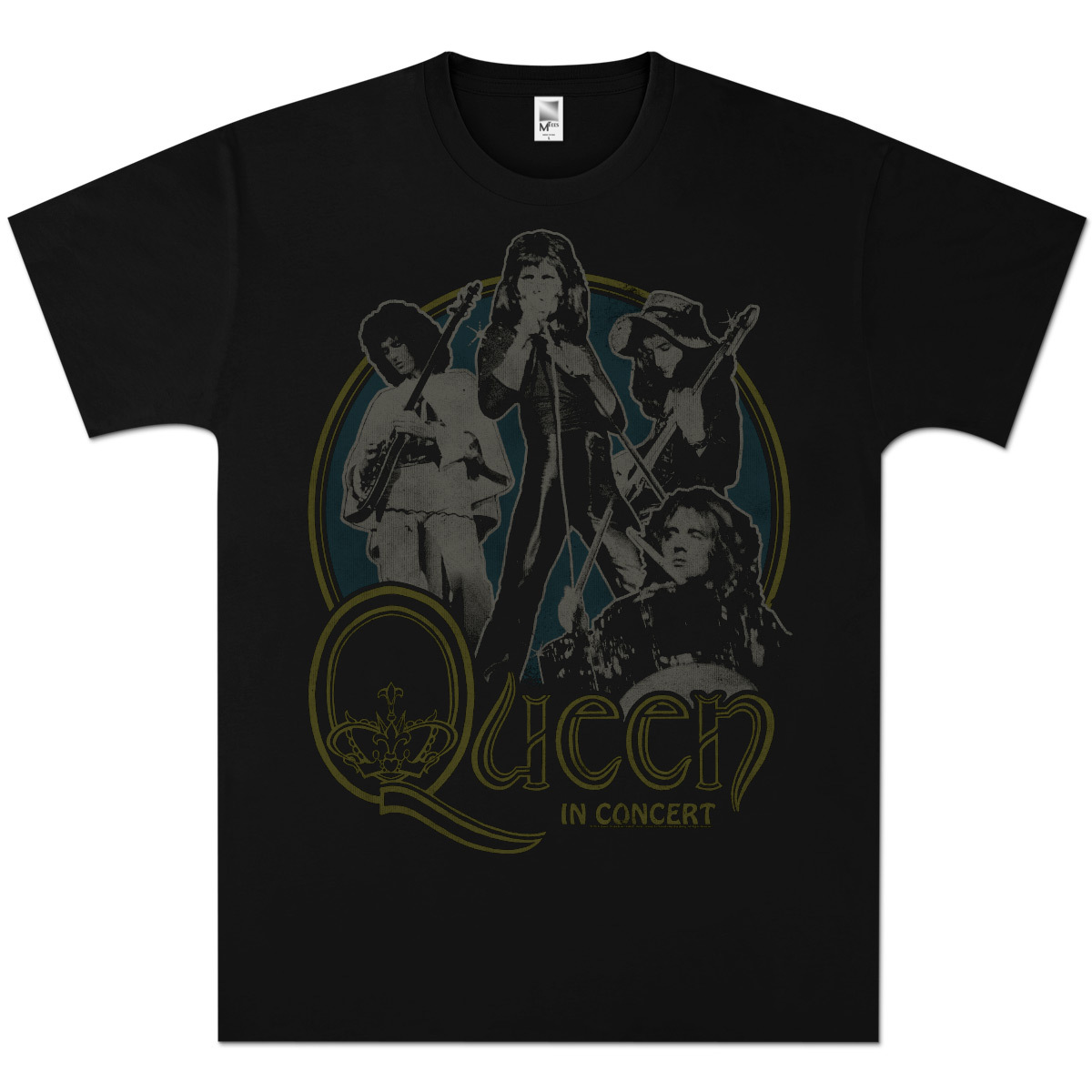 Queen In Concert - 01 T-Shirt