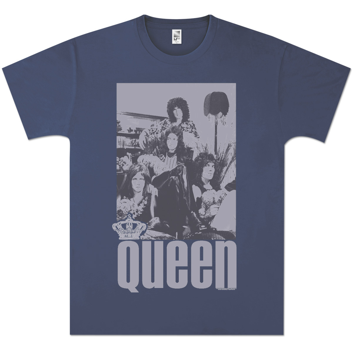 Queen Crown Group T-Shirt