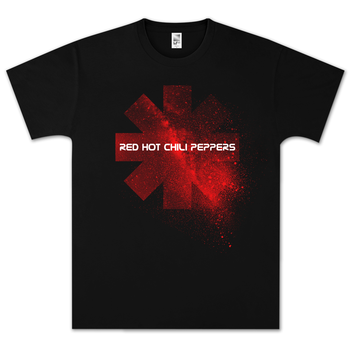 RHCP Big Bang T-Shirt