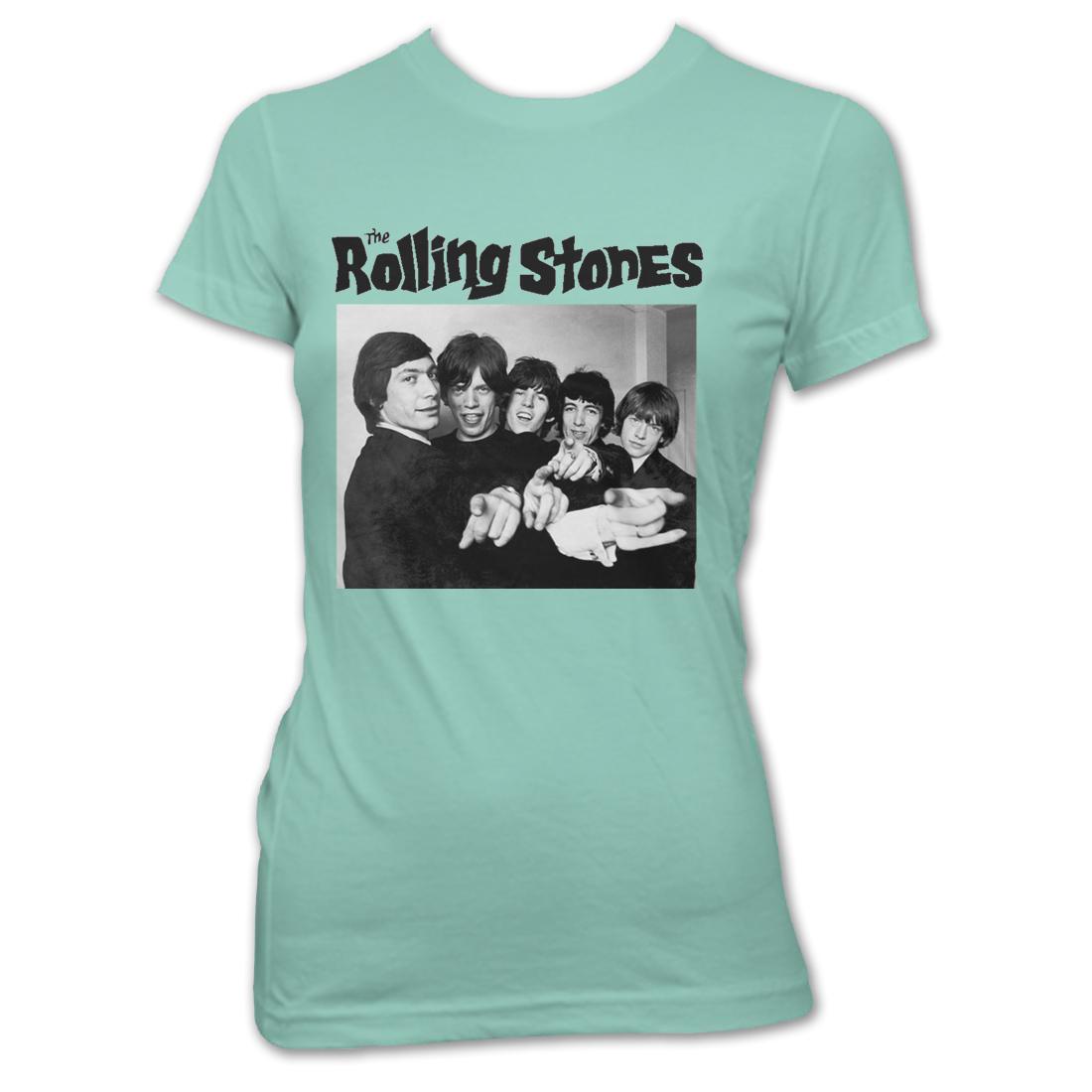 Rolling Stones Women's Hands T-Shirt