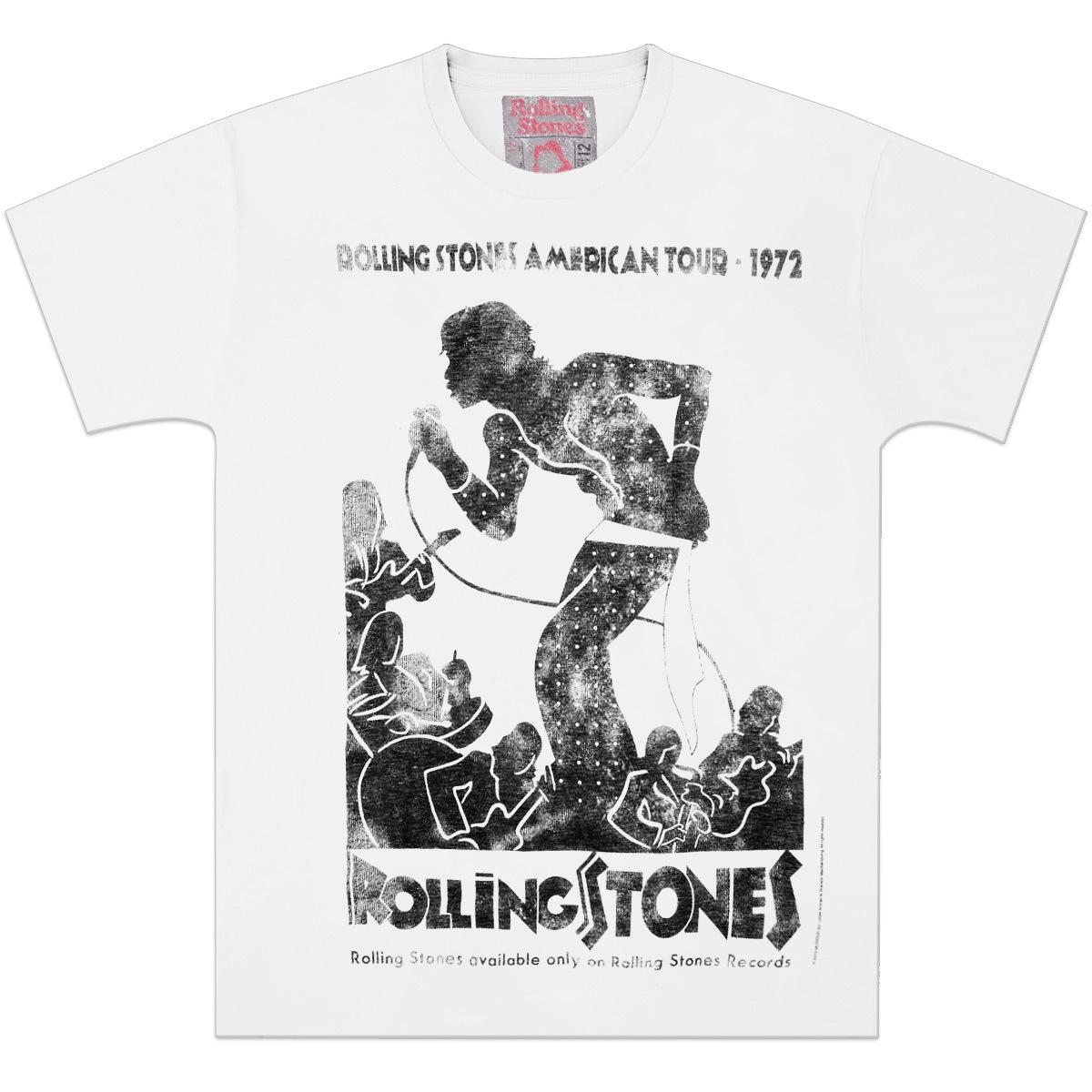 Vintage Tour T Shirts 93