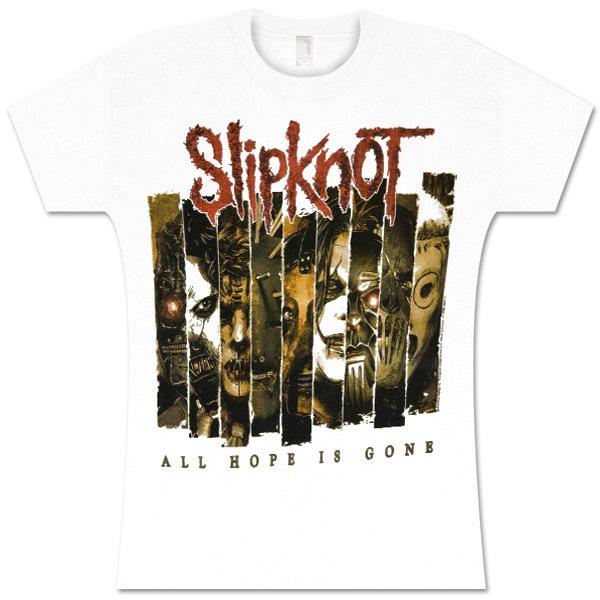 Slipknot Fractions Babydoll