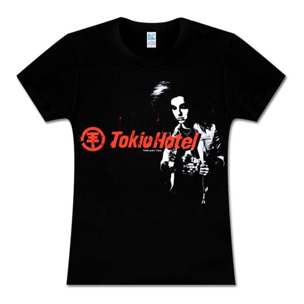 Tokio Hotel Bill Women's T-Shirt