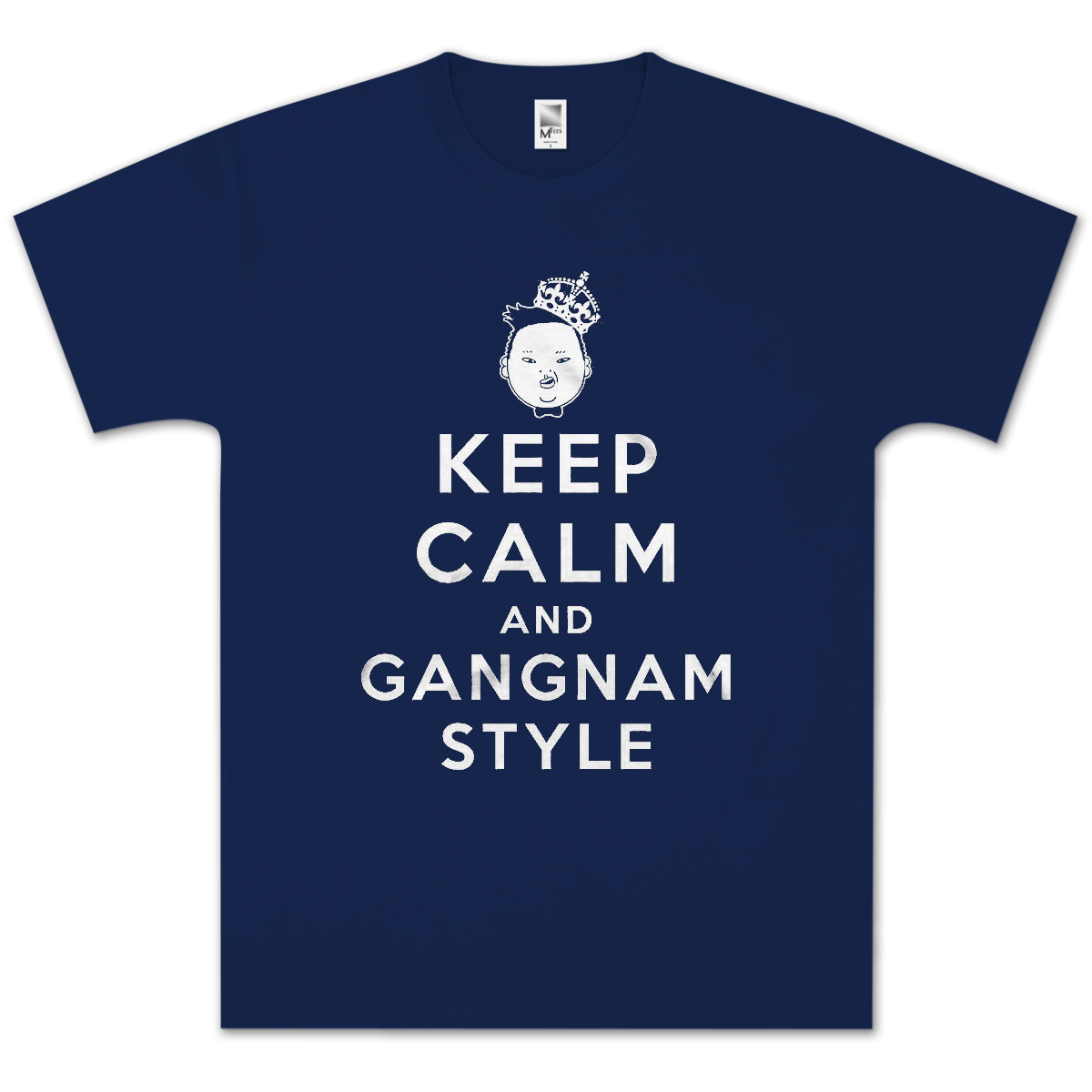 PSY Keep Calm T-Shirt