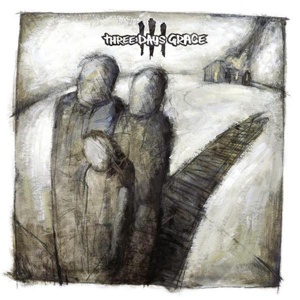 Three Days Grace - Three Days Grace - MP3