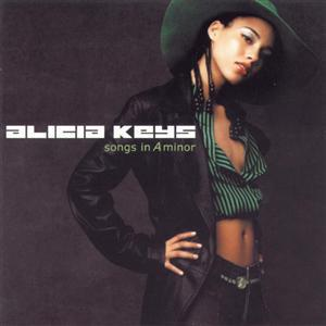 Alicia Keys - Songs In A Minor - MP3 Download