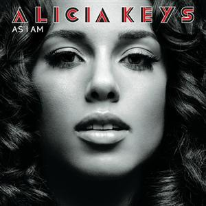 Alicia Keys - As I Am - MP3 Download