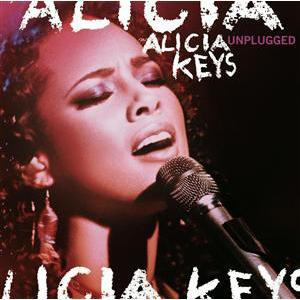 Alicia Keys - Unplugged - MP3 Download