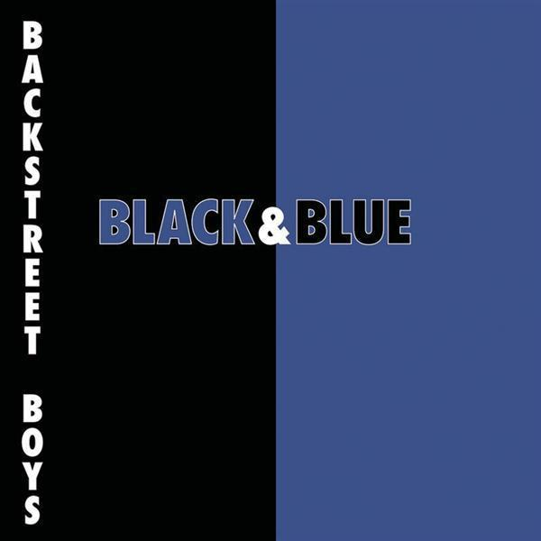 Backstreet Boys - Black & Blue - MP3 Download
