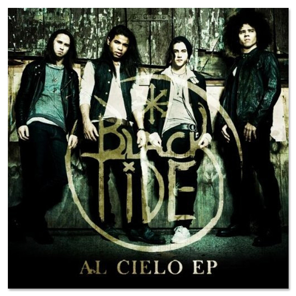 Black Tide - Al Cielo EP Digital Download