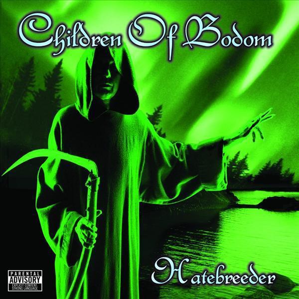 Children of Bodom - Hatebreeder - MP3 Download