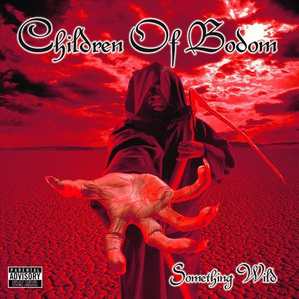 Children of Bodom - Something Wild - MP3 Download