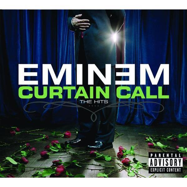 Eminem - Curtain Call (Explicit Version) - MP3 Download