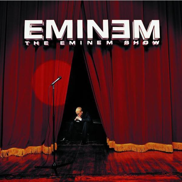 Eminem - The Eminem Show (Edited Version) - MP3 Download