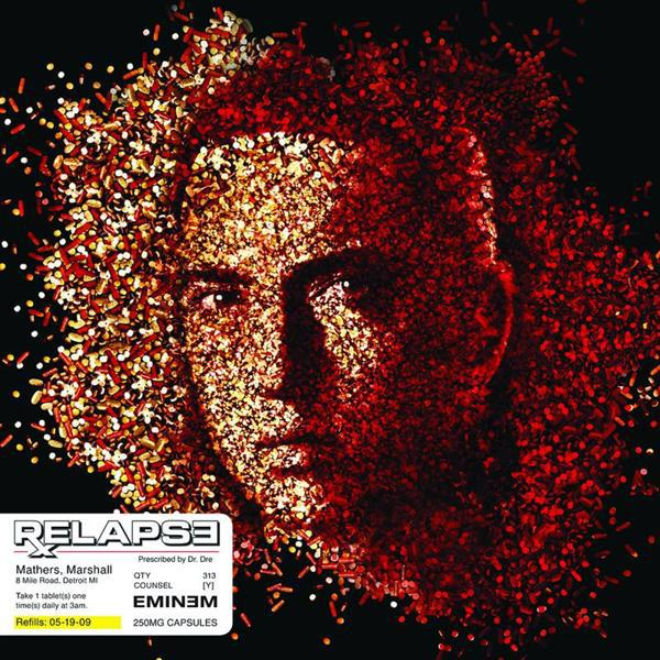 Eminem - Relapse (Edited Version) - MP3 Download