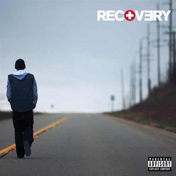 Eminem - Recovery (Explicit Version) - MP3 Download