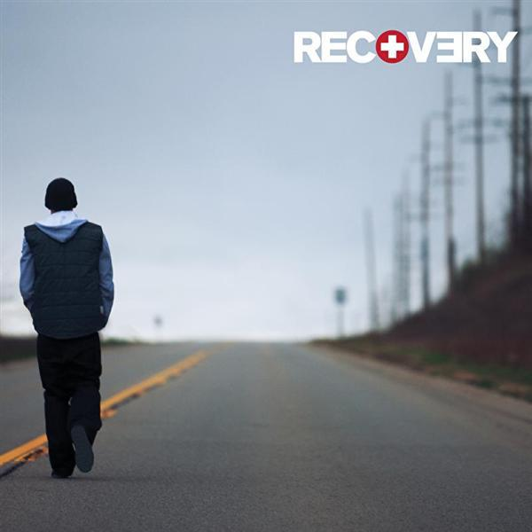 Eminem - Recovery (Edited Version) - MP3 Download