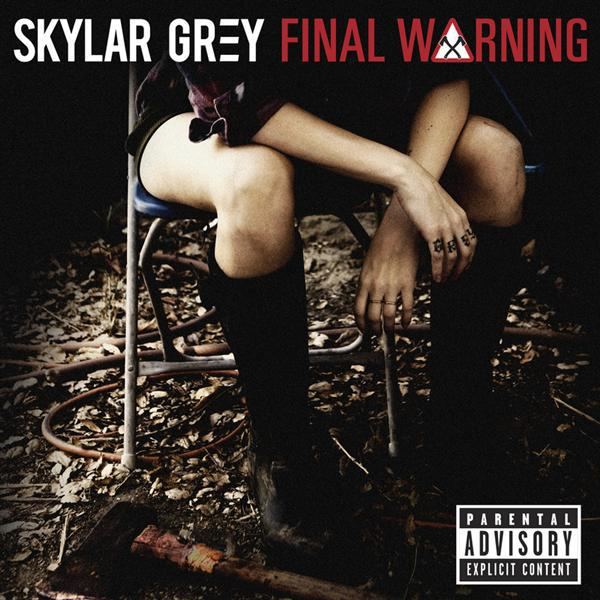 Final Warning - Single Track MP3 Download