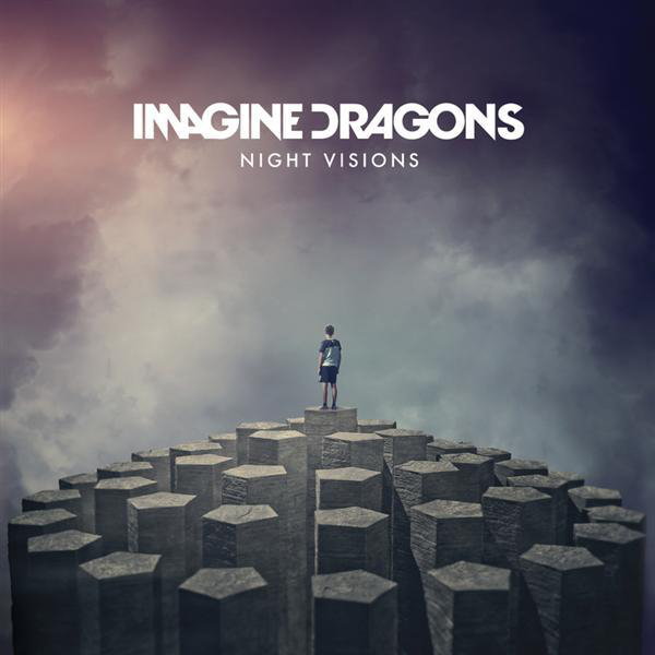 Night Visions CD (Standard)