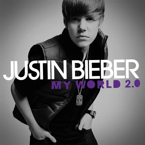 Justin Bieber - My World 2.0 - MP3 Download
