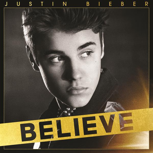 Justin Bieber - Believe - MP3 Download
