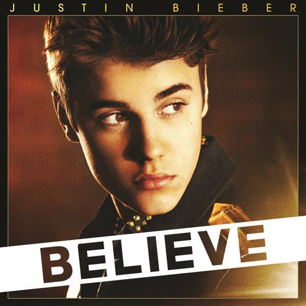 Justin Bieber - Believe (Deluxe) - MP3 Download