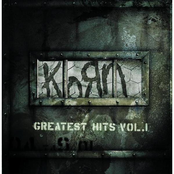 Korn - Greatest Hits, Vol. 1 (Edited Version) - MP3 Download