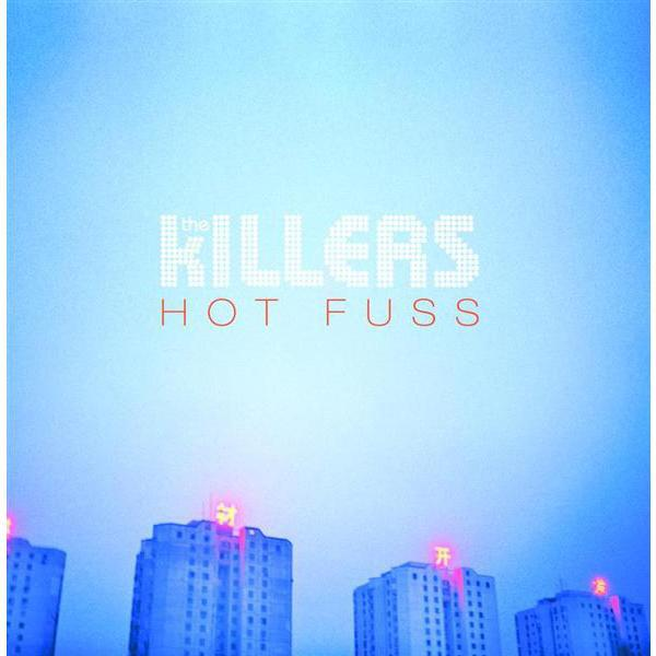 The Killers - Hot Fuss - MP3 Download