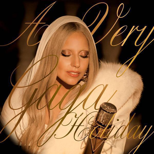 Lady Gaga - A Very Gaga Holiday - MP3 Download