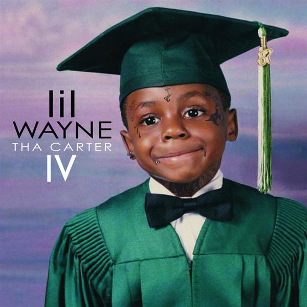 Lil Wayne - Tha Carter IV - MP3 Download