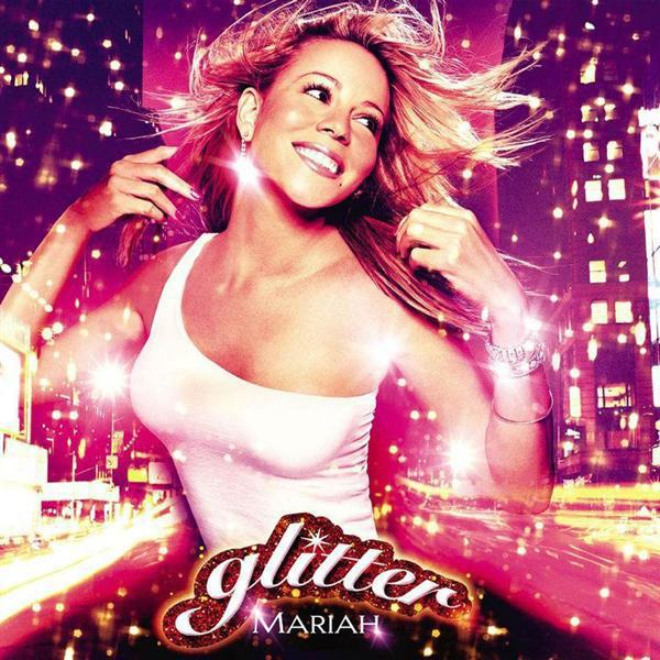 Mariah Carey - Glitter - MP3 Download