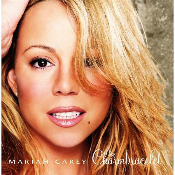 Mariah Carey - Charmbracelet - MP3 Download
