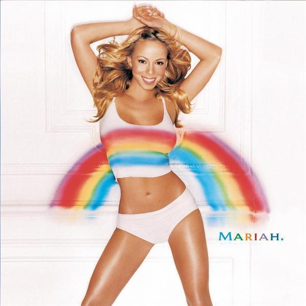 Mariah Carey - Rainbow - MP3 Download