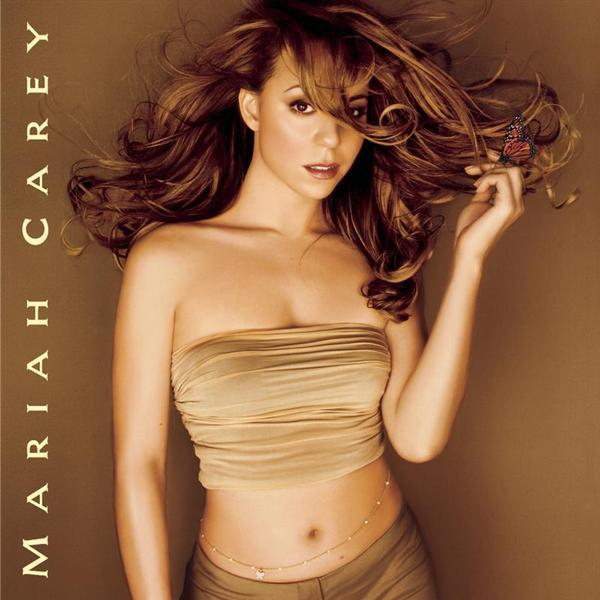 Mariah Carey - Butterfly - MP3 Download