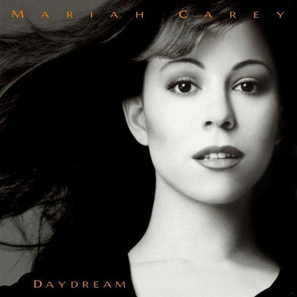 Mariah Carey - Daydream - MP3 Download