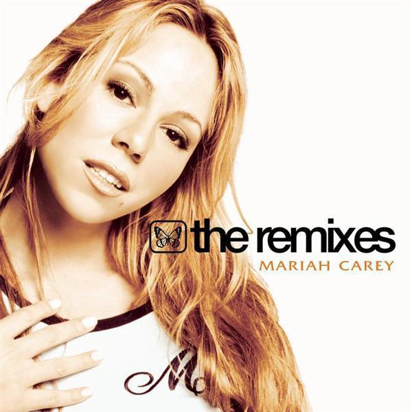 Mariah Carey - The Remixes - MP3 Download