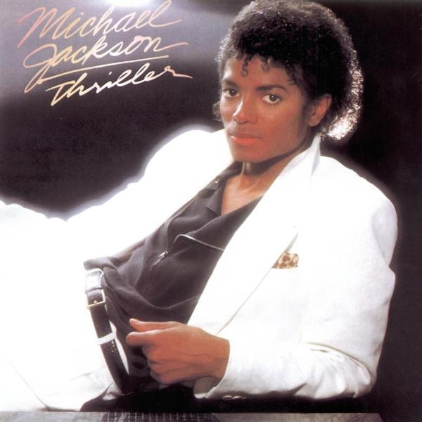 Michael Jackson - Thriller - MP3 Download - Thriller
