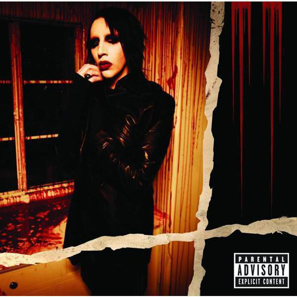 Marilyn Manson - Eat Me, Drink Me (Explicit Version) - MP3 Download