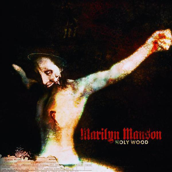 Marilyn Manson - Holy Wood (Censored Packaging Version) - MP3 Download