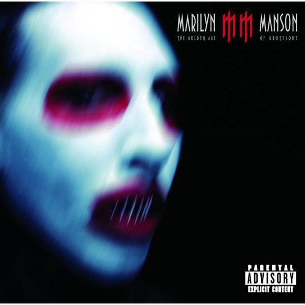 Marilyn Manson - The Golden Age Of Grotesque (Explicit Version) - MP3 Download
