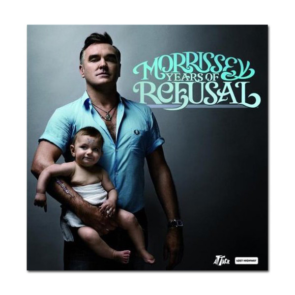 Morrissey - Years Of Refusal - MP3 Download