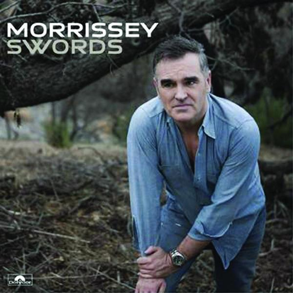 Morrissey - Swords - MP3 Download