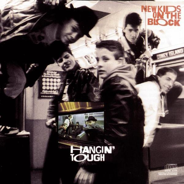 New Kids on the Block - Hangin' Tough - MP3 Download