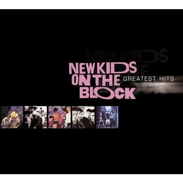 New Kids on the Block - Greatest Hits - MP3 Download